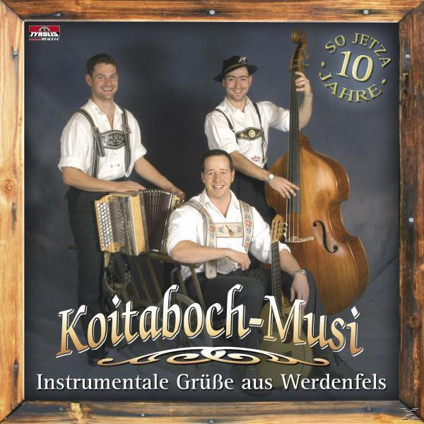 Instrumentale Grüße Aus Werdenfels (Musi) für 16,46 Euro