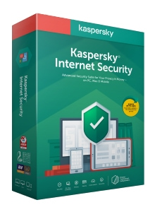Internet Security + Internet Security for Android für 32,96 Euro