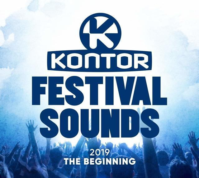 Kontor Festival Sounds 2019-The Beginning (VARIOUS) für 18,96 Euro