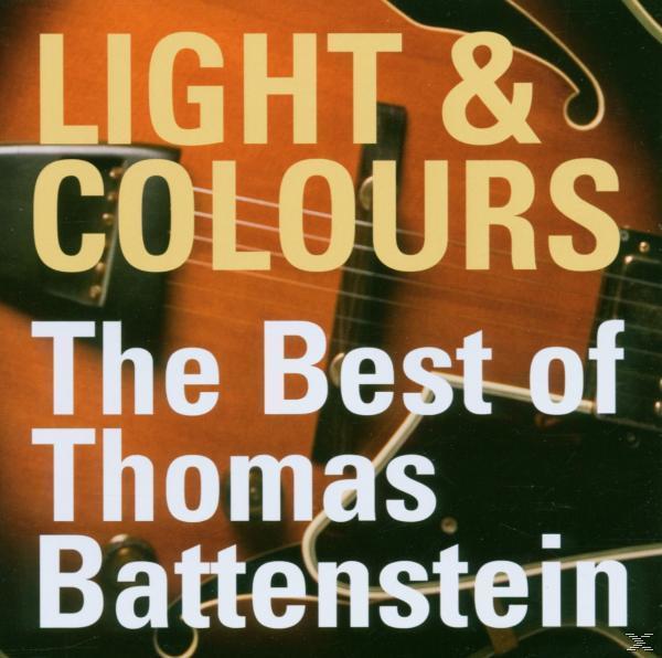 Light & Colours   (Thomas Battenstein) für 16,96 Euro