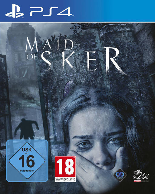 Maid of Sker (PlayStation 4) für 25,46 Euro