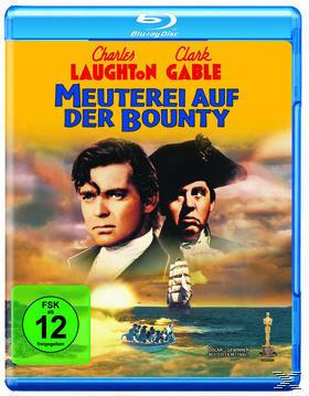 Meuterei auf der Bounty (BLU-RAY) für 15,46 Euro