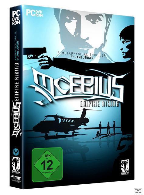 Moebius: Empire Rising (PC) für 29,96 Euro