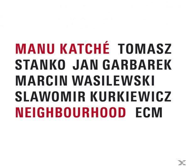 Neighbourhood (VARIOUS) für 21,96 Euro