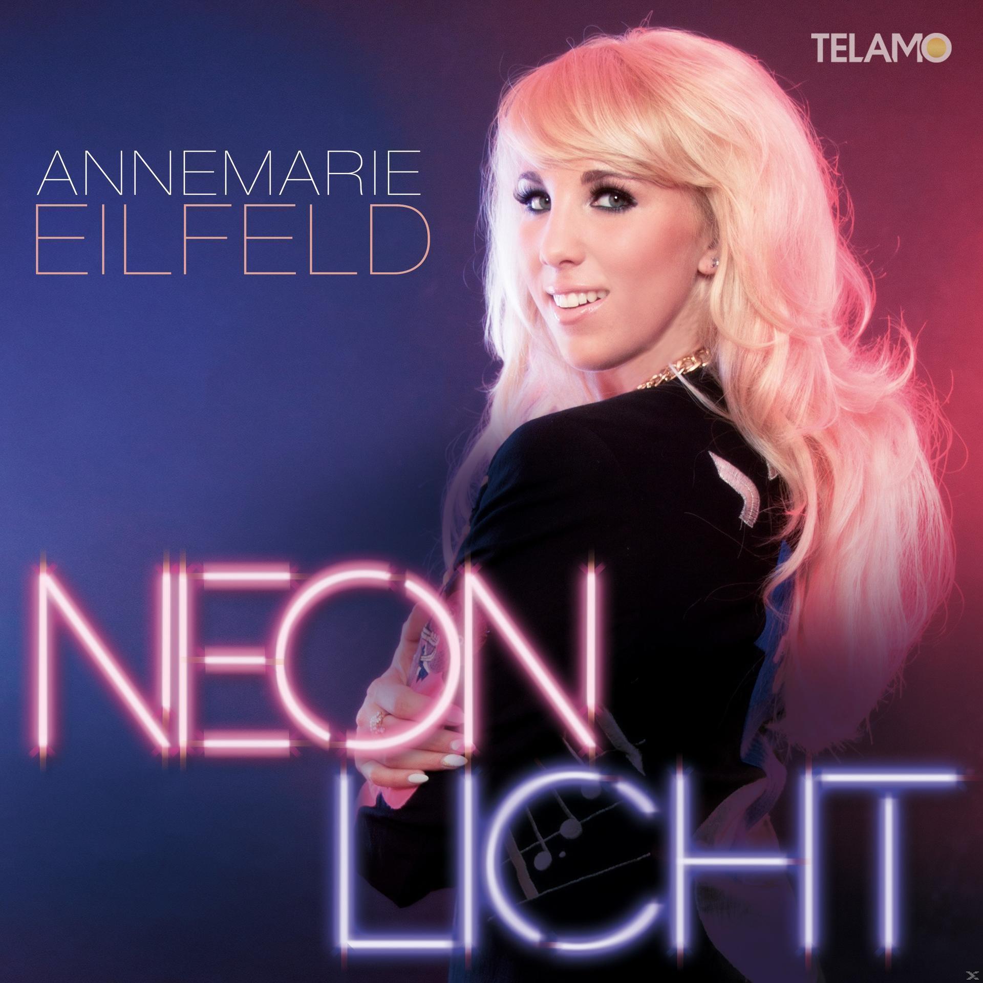 Neonlicht (Annemarie Eilfeld) für 15,96 Euro