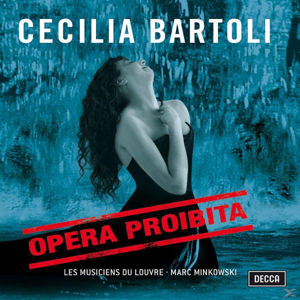 Opera Proibita (Cecilia Bartoli) für 21,96 Euro