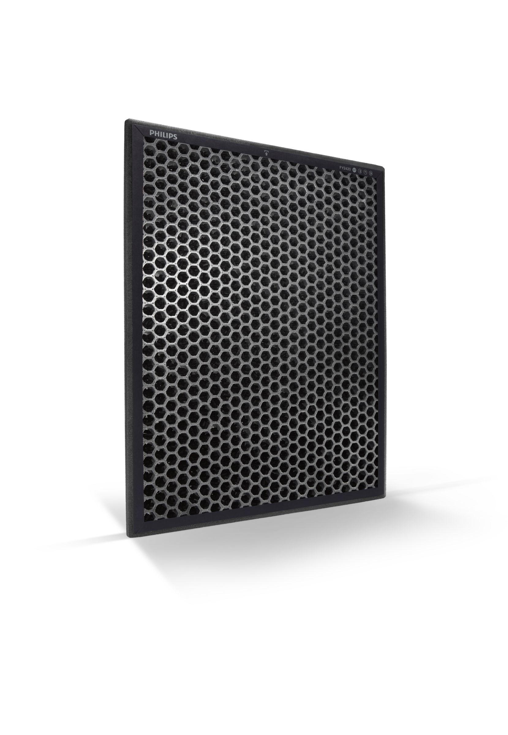 Philips Aktivkohlefilter FY2420/30 für 41,96 Euro