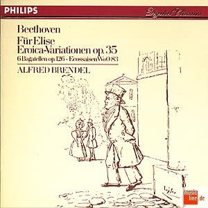 Beethoven: Piano Works (1985) für 20,46 Euro