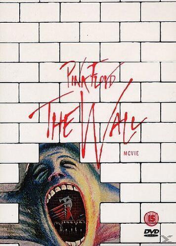 Pink Floyd - The Wall Limited Digipack (DVD) für 15,96 Euro