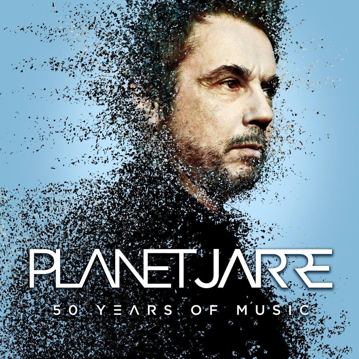 Planet Jarre (Jean-Michel Jarre) für 15,46 Euro