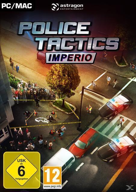 Police Tactics: Imperio (PC) für 19,96 Euro