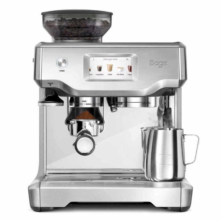 Sage the Barista Touch für 938,00 Euro