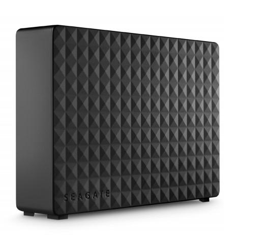 Seagate Expansion Expansion Desktop 3TB für 84,46 Euro