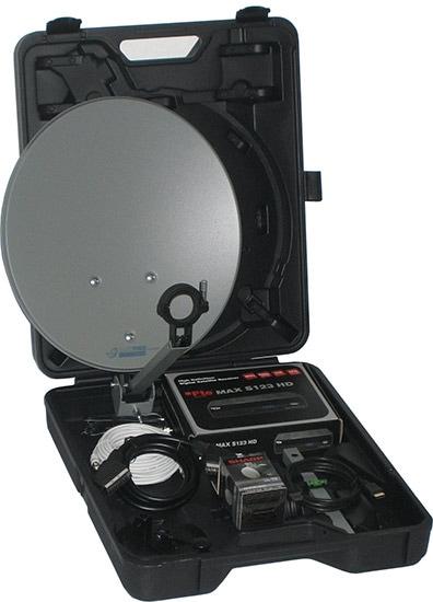 Sky Vision A0052 für 75,46 Euro