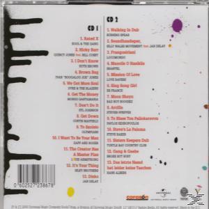 Soul Kitchen (VARIOUS) für 21,46 Euro