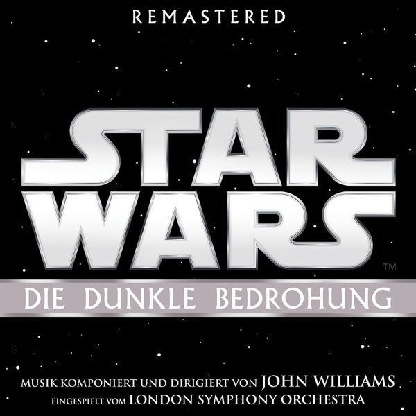 Star Wars: Die Dunkle Bedrohung (John Williams) für 16,96 Euro