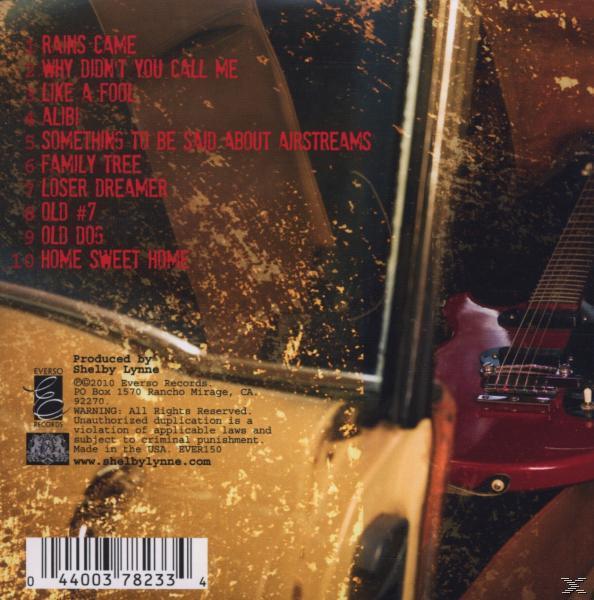 TEARS, LIES AND ALIBIS (Shelby Lynne) für 19,46 Euro