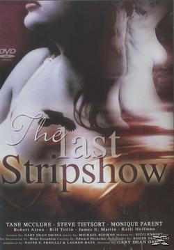 The Last Strip Show (DVD) für 17,46 Euro