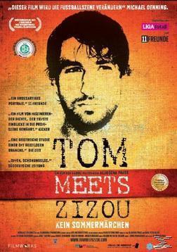 Tom meets Zizou - Kein Sommermärchen (DVD) für 15,46 Euro