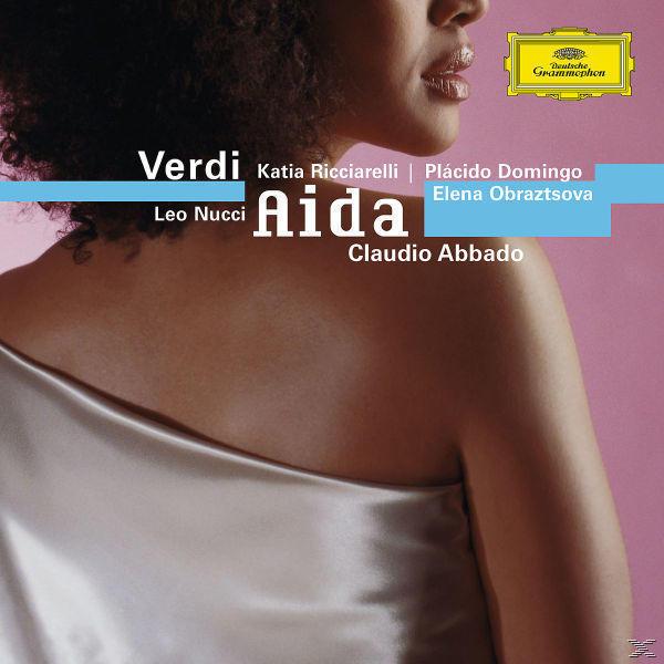 Verdi: Aida (Nucci Leo) für 17,46 Euro