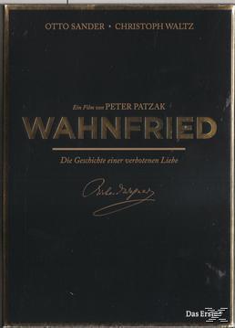 Wahnfried - Die Geschichte einer verbotenen Liebe (DVD) für 15,96 Euro