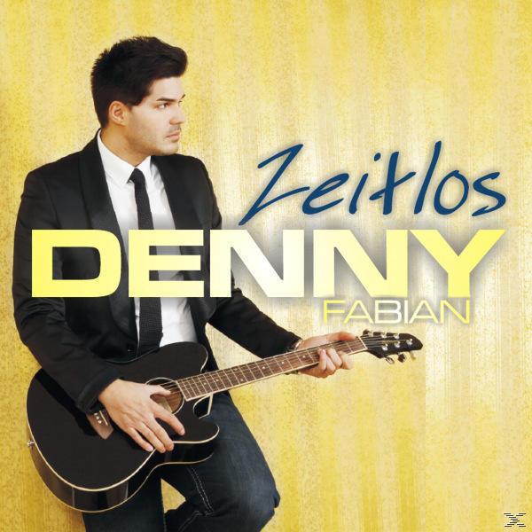Zeitlos (Denny Fabian) für 19,46 Euro