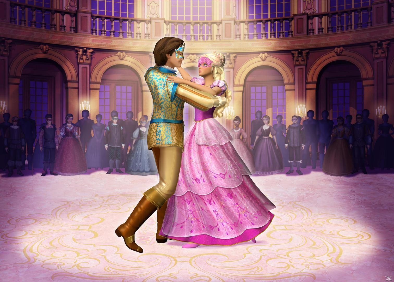 Universal Pictures Barbie und Die Drei Musketiere bei Boomstore