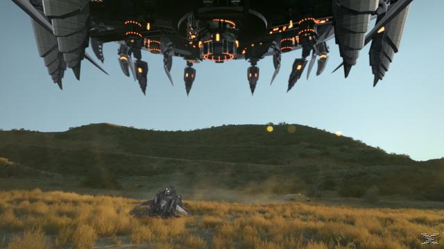 Drone wars film